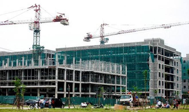 Vì sao các đại gia đổ xô xây nhà giá rẻ? - ảnh 1