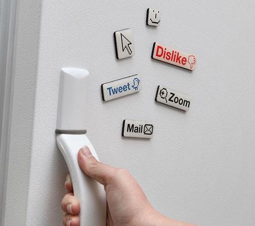 Cách chọn tủ lạnh theo đúng chuẩn phong thủy  - ảnh 5