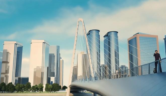 Đại gia phía Bắc vác nghìn tỷ vào Thủ Thiêm xây cao ốc - ảnh 1
