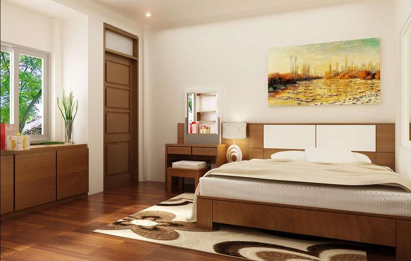 Phong thủy phòng ngủ quan trọng như thế nào? - ảnh 1 Phòng ngủ quan trọng như thế nào trong phong thủy ?