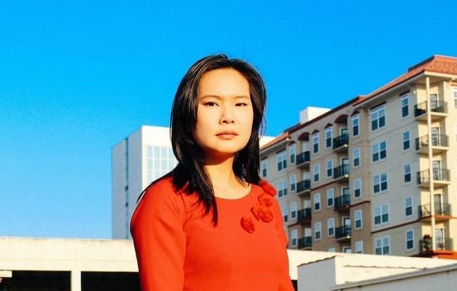 Bài luận về áo ngực đưa cô gái gốc Việt vào ĐH Harvard - ảnh 1