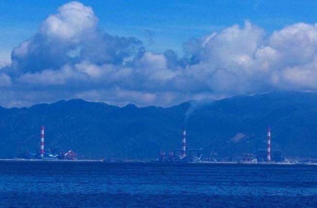 Đưa 1 triệu m3 chất nạo vét về cảng Tổng hợp Vĩnh Tân - ảnh 1