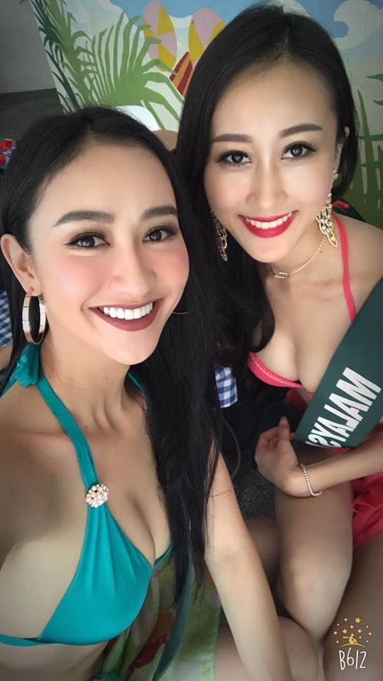 Hiện tại, hành trình tham gia phần thi Miss Eco của Hà Thu đang dẫn đầu về lượt xem của khán giả khắp thế giới.