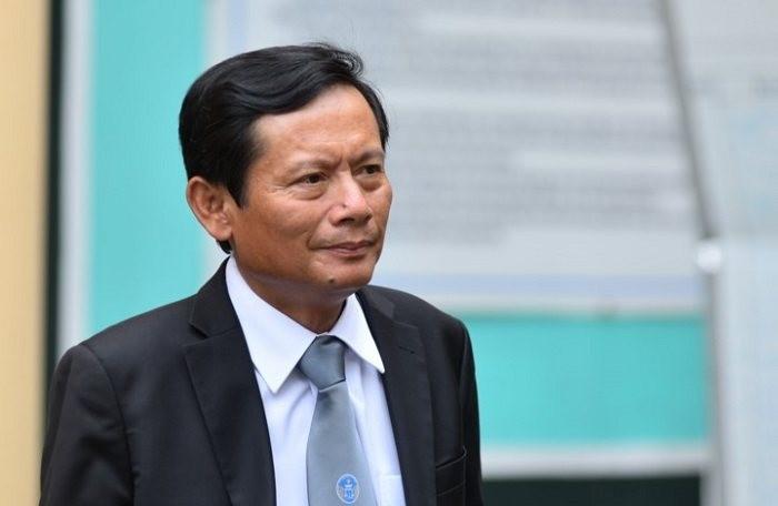 Luật sư của ông Đinh La Thăng nói về mức án 13 năm tù - ảnh 1