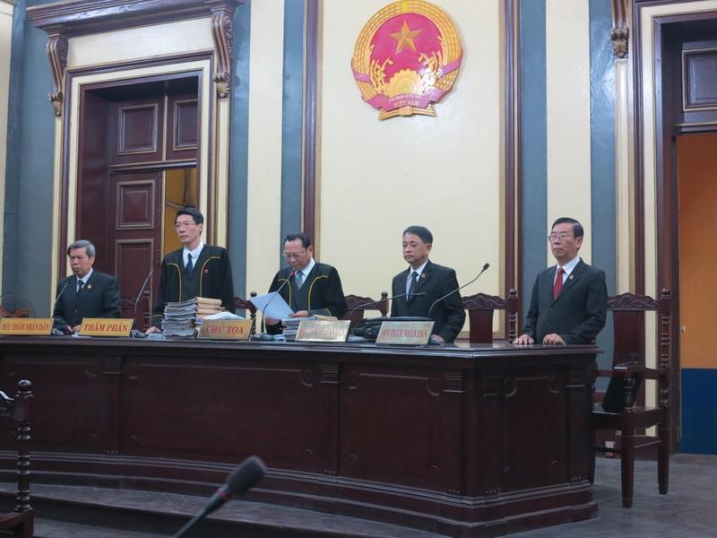 Tòa xác định Huyền Như lừa đảo, phạt tù chung thân