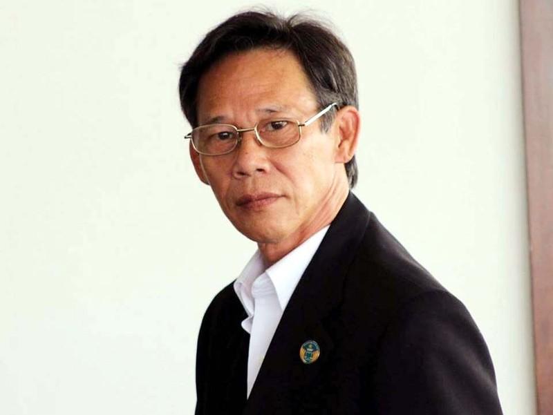 Xóa tên luật sư Phạm Công Út khỏi Đoàn luật sư TP.HCM  - ảnh 1