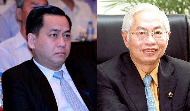 Đề nghị truy tố Trần Phương Bình: NH Đông Á nói gì? - ảnh 2
