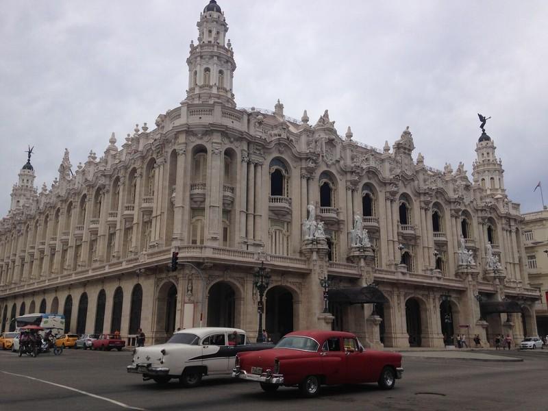 Đừng đến Cuba- bởi đi rồi rất nhớ! - ảnh 2