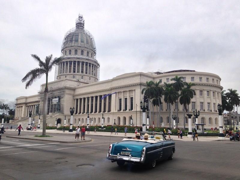 Đừng đến Cuba- bởi đi rồi rất nhớ! - ảnh 3