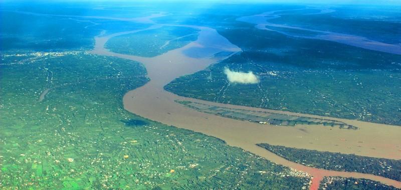 Tài nguyên đất bị khai thác kiệt quệ, tài nguyên nước thì lại lãng phí - ảnh 1