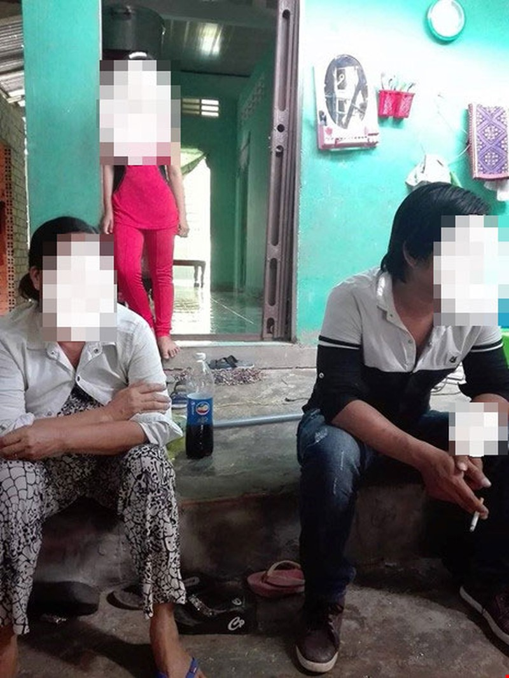 Diễn biến vụ bé 10 tuổi ở Vĩnh Long có thai 4,5 tuần - ảnh 1