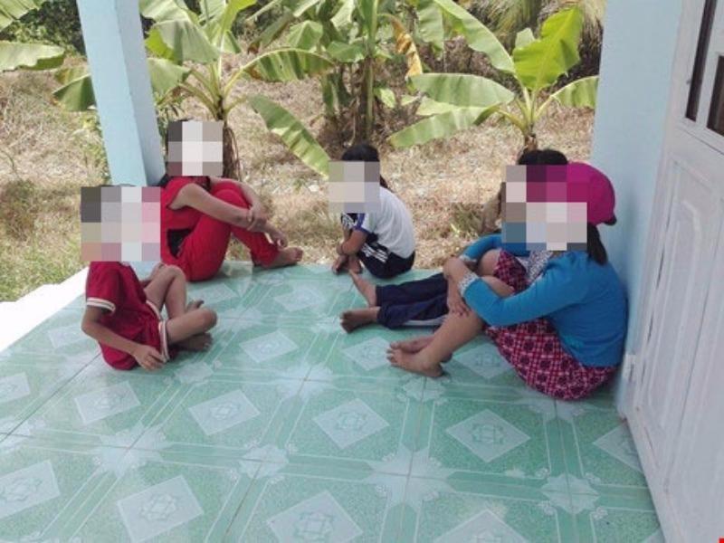 Diễn biến vụ bé 10 tuổi ở Vĩnh Long có thai 4,5 tuần - ảnh 3