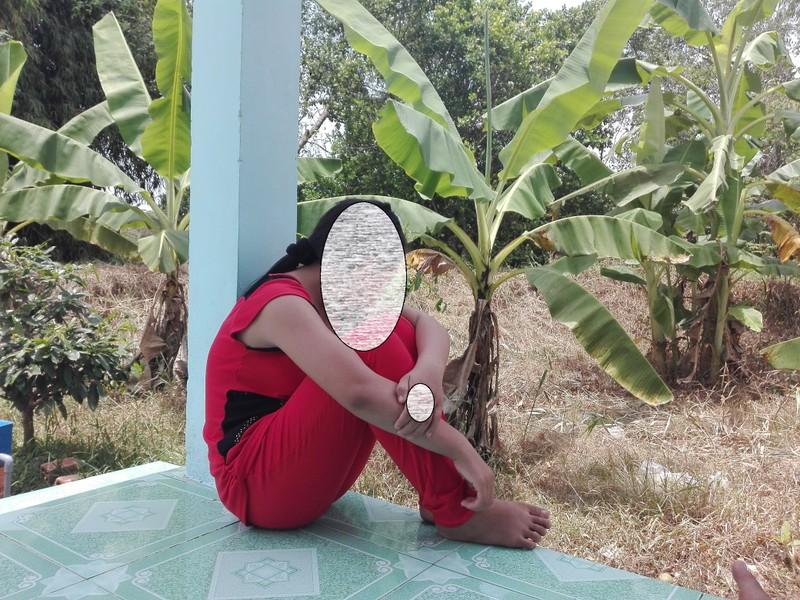 Khởi tố vụ án bé 10 tuổi bị xâm hại có thai ở Vĩnh Long - ảnh 1