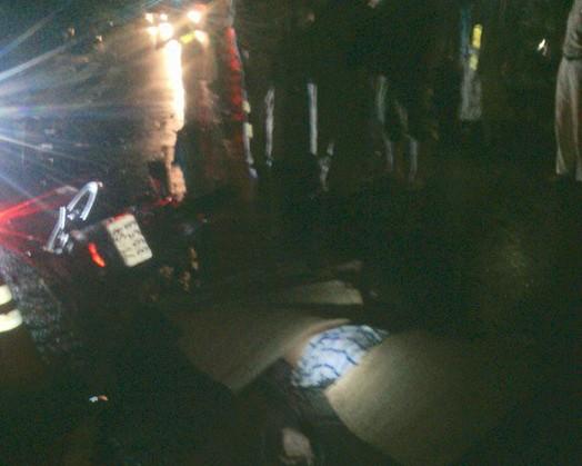 Xe khách Phương Trang va chạm xe máy, 1 người chết - ảnh 3