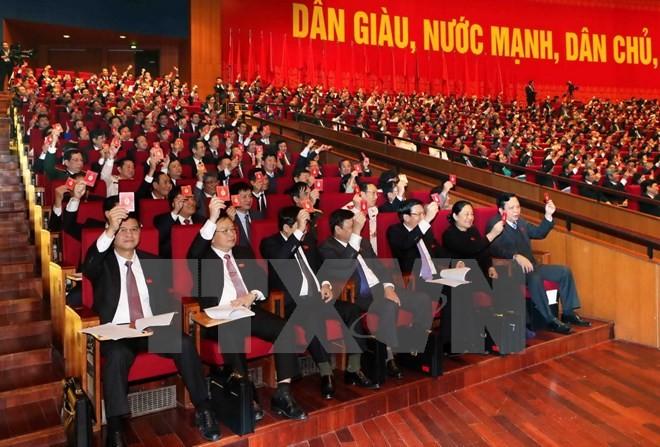 Ngày mai khai mạc Đại hội đại biểu toàn quốc lần thứ XII của Đảng - ảnh 1