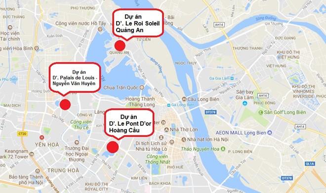 3 sieu du an cua Tan Hoang Minh tai Ha Noi bi xu phat 275 trieu dong hinh anh 4