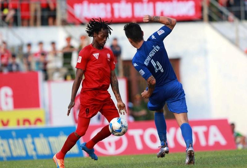 Hà Nội T&T vô địch V-League, nhận thưởng 13 tỉ đồng - ảnh 2