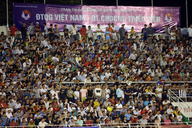HLV Hữu Thắng tiết lộ bí quyết thắng đối thủ mạnh - ảnh 3