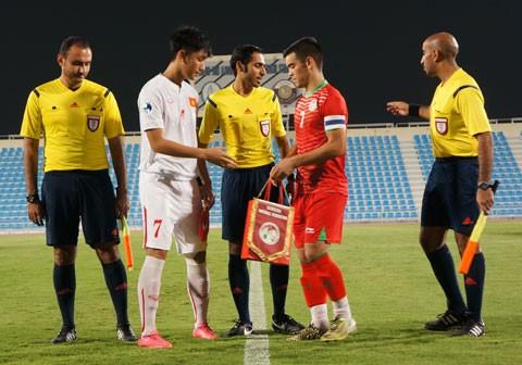 U-19 Việt Nam đương đầu thử thách lớn - ảnh 1