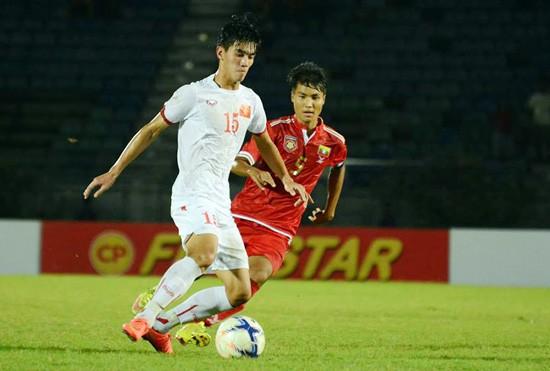 Đội tuyển U-19 Việt Nam hứa hẹn sẽ chơi ra trò ở giải châu Á