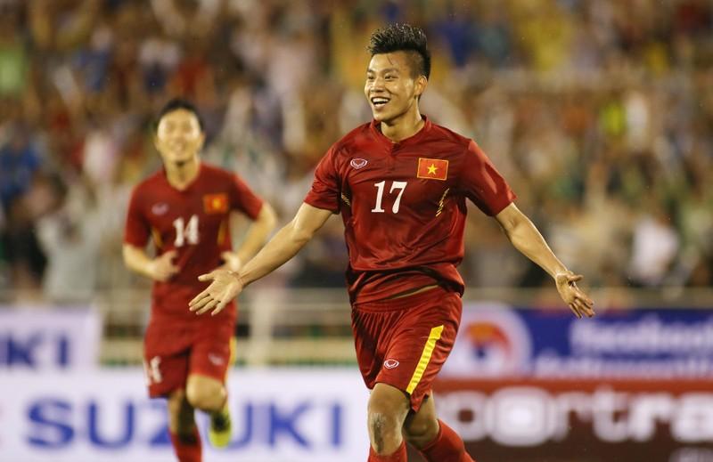 Đòn tâm lý của ban huấn luyện U-19 Việt Nam - ảnh 1