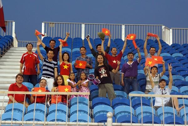 HLV Hoàng Anh Tuấn tự hào về U-19 Việt Nam - ảnh 2