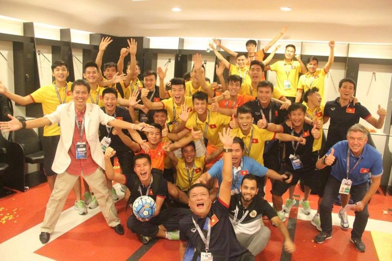U-19 Việt Nam: Thực dụng hơn lãng mạn - ảnh 3
