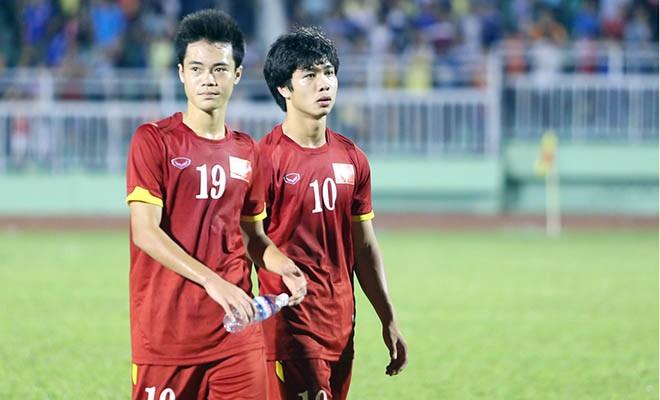 U-19 Việt Nam: Thực dụng hơn lãng mạn - ảnh 1