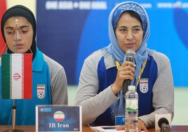 U-19 nữ Việt Nam noi gương đồng nghiệp nam - ảnh 2
