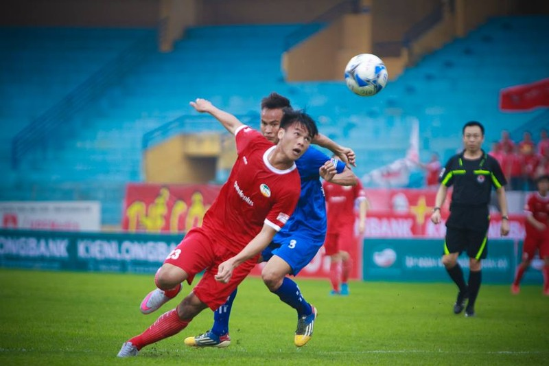 Đồng Nai và PVF bỏ giải hạng nhất 2017 - ảnh 2