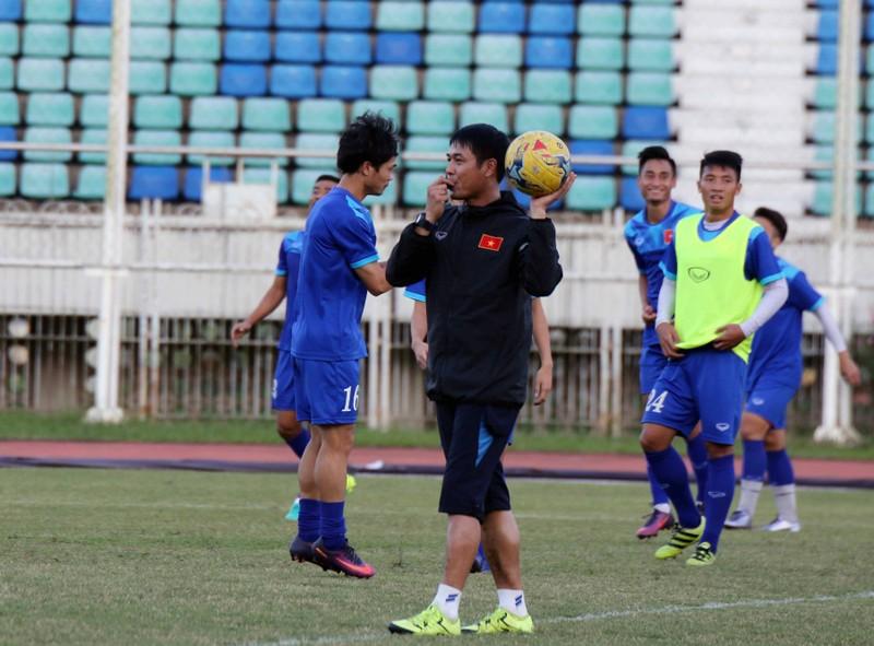 An ninh Việt Nam phòng chống tiêu cực ở AFF Cup 2016 - ảnh 2