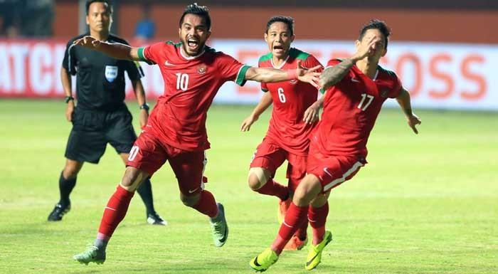 Philippines - Indonesia (2-2): Gay cấn đến phút cuối - ảnh 1