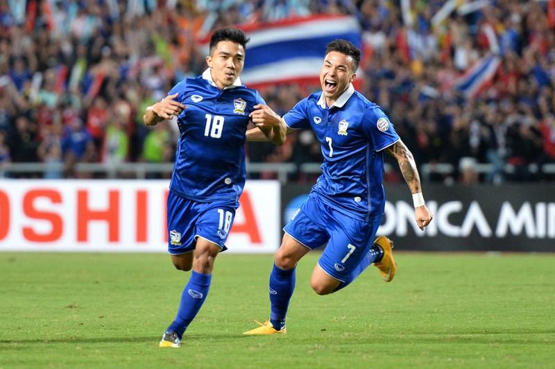 Myanmar giúp Việt Nam giành vé sớm vào bán kết - ảnh 1