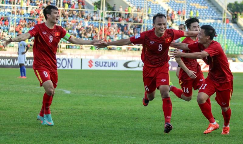 Myanmar giúp Việt Nam giành vé sớm vào bán kết - ảnh 2