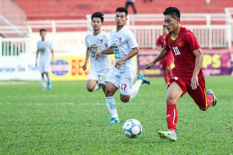 Thái Lan thách thức Việt Nam ở SEA Games 2017 - ảnh 2