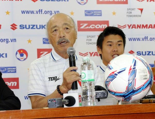 Thầy trò Hữu Thắng không chủ quan trước Đài Loan - ảnh 2