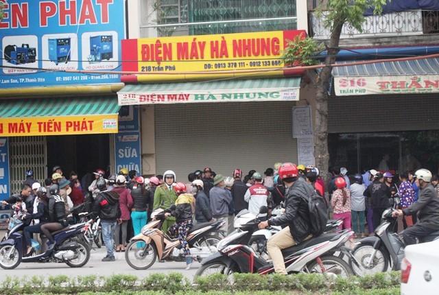 Vụ bốn người chết ở Thanh Hóa: Thư tuyệt mệnh viết gì?  - ảnh 1