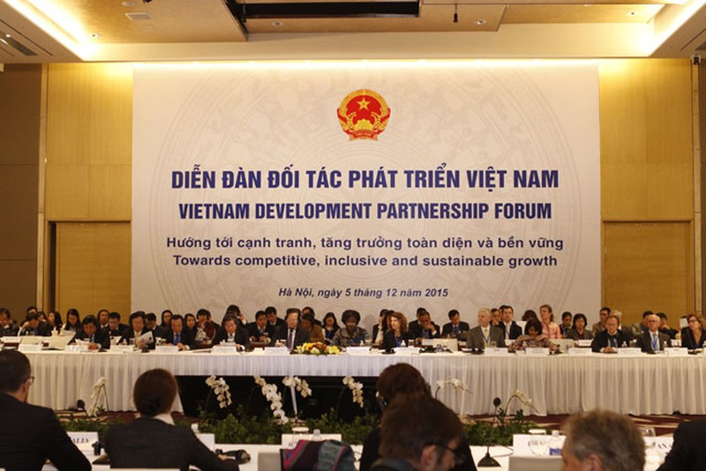 Thủ tướng Nguyễn Tấn Dũng: Quyền lực của nhà nước thuộc về nhân dân - ảnh 1