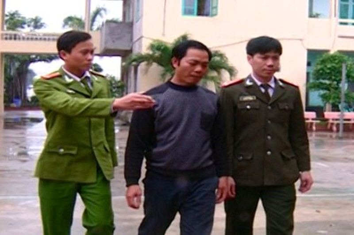Đưa 47 người vượt biên trái phép sang Trung Quốc - ảnh 1