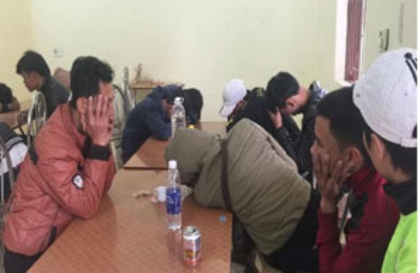 Xuất cảnh trái phép sang Trung Quốc: Nhiều phụ nữ mất tích - ảnh 2