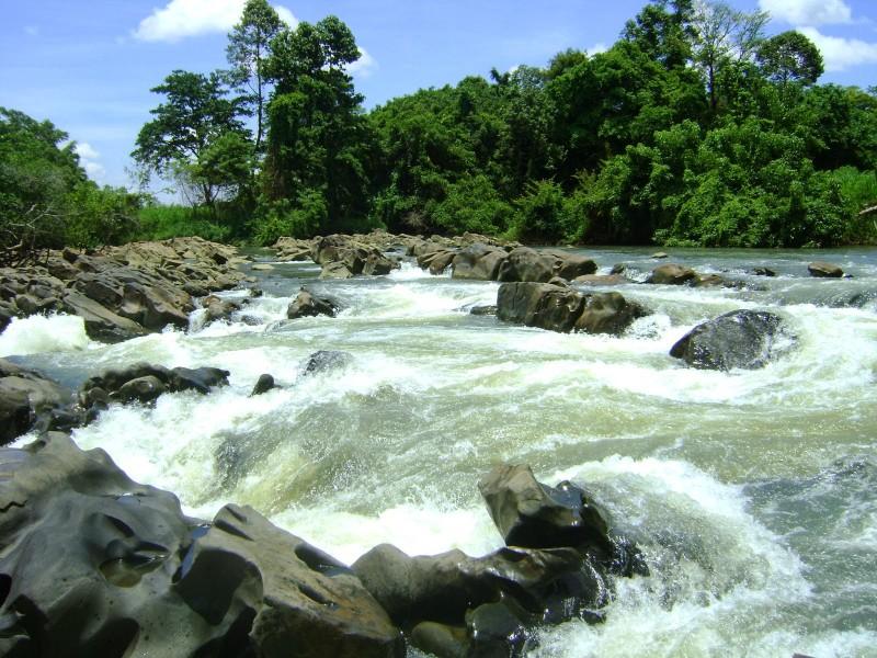Bộ TN&MT đề nghị dừng dự án thủy điện 850 tỉ đồng ở Tây Nguyên - ảnh 2