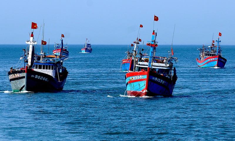 Thủ tướng: Cùng nhau giữ hòa bình trên mỗi ngọn sóng biển Đông  - ảnh 2