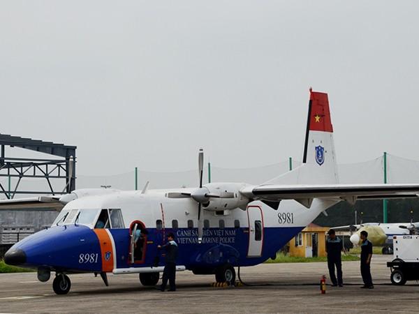 Thượng tướng Võ Văn Tuấn: Tổ chức các chuyến bay Su30-MK2 và Casa 212 là bình thường  - ảnh 1