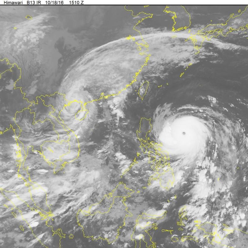 Đêm nay, bão số 7 đổ bộ vào Quảng Ninh-Lạng Sơn - ảnh 2
