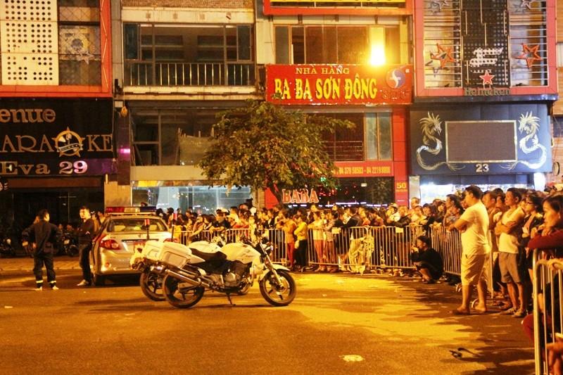 13 nạn nhân tử vong trong vụ cháy quán karaoke ở Hà Nội - ảnh 11