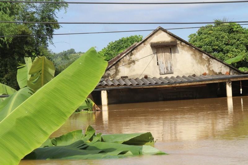 Ngàn ngôi nhà chìm trong lũ dữ và cuộc di dân thần tốc - ảnh 10