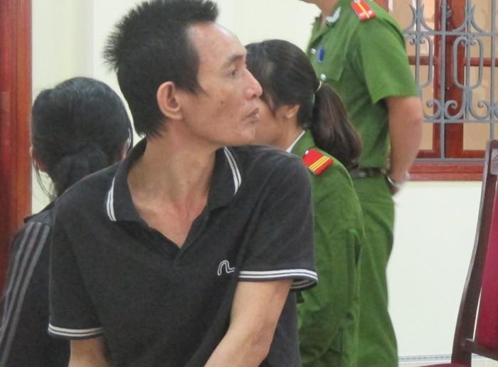 Bị y án tử hình, 'trùm' ma túy phía Nam òa khóc - ảnh 2