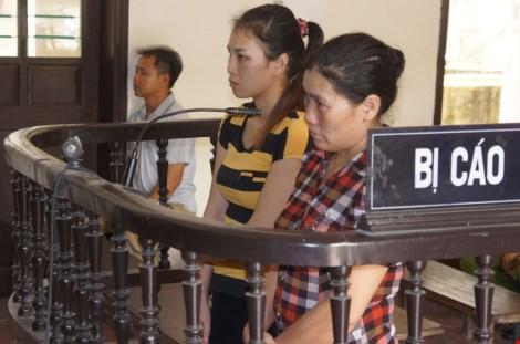 Bắt bốn kẻ mua bán trẻ em và buôn người sang Trung Quốc - ảnh 1