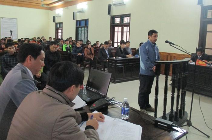 Vụ sập giàn giáo Formosa: Điều tra riêng công ty sản xuất giàn giáo - ảnh 3