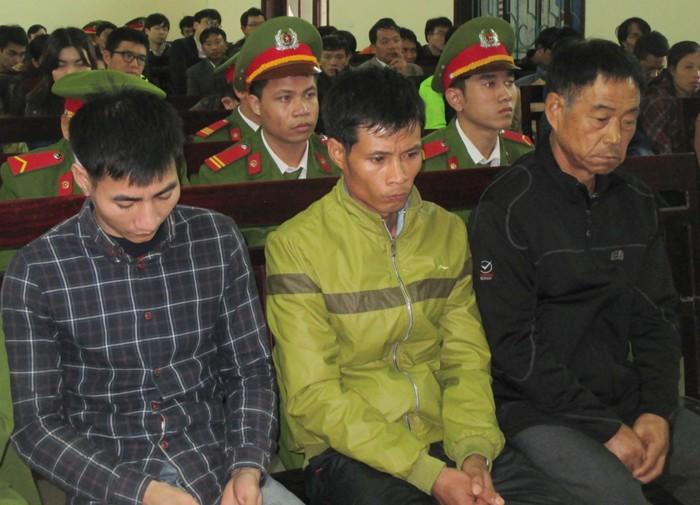Vụ sập giàn giáo Formosa: Điều tra riêng công ty sản xuất giàn giáo - ảnh 2
